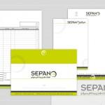 طراحی ست اداری سپانو