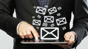 بازاریابی ایمیلی