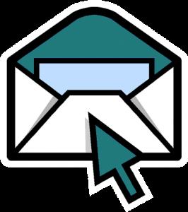 ایمیل ، راه ارتباط با دیگران