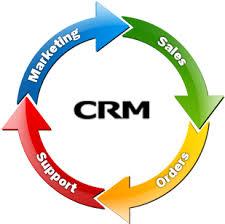 مدیریت اطلاعات مشتریان