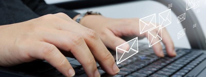 موضوع و فرستنده در ایمیل مارکتینگ